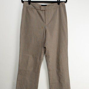 Vintage 90s Gap Plaid Pants